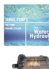 Janus - Axial Piston Pumps Brochure