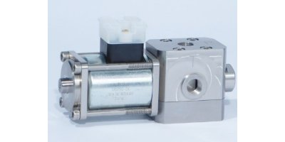 Model 4/2 & 3/2 - Directional Flow Control Valves