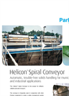 Helicon - Shaftless Spiral Conveyor Brochure