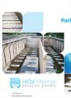 HiOx Messner Aeration Panel