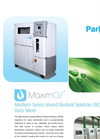MaximOS Medium Series (MOS) Brochure