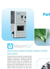 MaximOS Small Series (MOS) Brochure