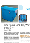 SRM Oil/Water Separator Brochure