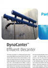 DynaCanter Effluent Decanter Brochure