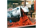 Helixpress - Shaftless Spiral Dewatering Press