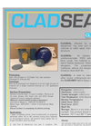 Cladseal - Elastomeric Manhole Chimney Sealer Brochure