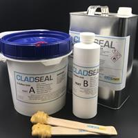 Cladseal - Elastomeric Manhole Chimney Sealer