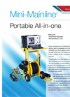 Mini-Mainline - Video Inspection System - Brochure
