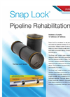 Snap Lock - Dig Repair System Brochure