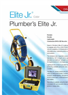 Elite Jr - Small Pipe Inspection System - Brochure