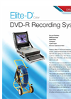 Elite - Model D - DVD Recorder System Brochure