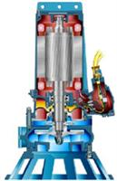 Svedala - Model RV-Series - Heavy Duty Slurry Pump