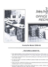 Office Recyclers Brochure (PDF 343 KB)