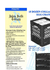 Collapsible Egg Crate - Brochure (PDF 139 KB)