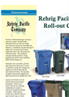 Organic Waste Carts & Containers - Brochure (PDF 1.803 MB)