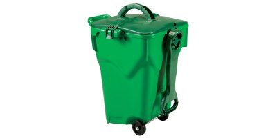 Model 40 Liter - Organic Waste Collection Cart