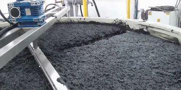 Sludge Treatments for Tank Farms