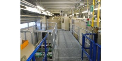 Antech - Continuous Systems for Wastewater Treatment