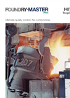 Hitachi High-Tech - Model FOUNDRY-MASTER Pro2  - Brochure