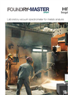 Hitachi High-Tech - Model Foundry-Master Xpert - Brochure