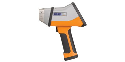 Hitachi High-Tech - Model X-MET8000 series - Handheld XRF Analyzer