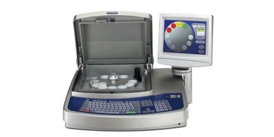 Hitachi High-Tech - Model X-Supreme8000 - Benchtop XRF Analyser