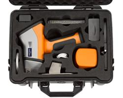 Handheld XRF Analyzer-3