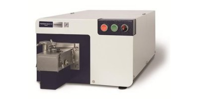 Hitachi High-Tech - Model FOUNDRY-MASTER Optimum/Smart - Optical Emission Spectrometer