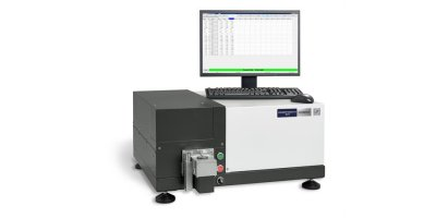 Hitachi High-Tech - Model Foundry-Master Xpert - Laboratory Vacuum Spectrometer for Metals Analysis