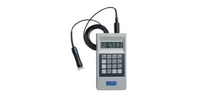 Hitachi High-Tech - Model CMI563 - Coating Thickness Handheld Gauges for PCB Copper