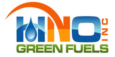 HNO Green Fuels, Inc.