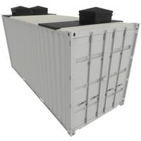 Portable and Containerized Sewage Treatment Systems