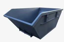 Steel Frames Container-4