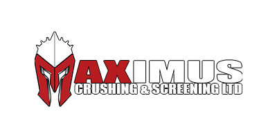 Maximus Crushing & Screening Ltd