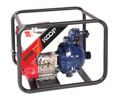Koop - Model KGP40H - Gasoline Water Pump