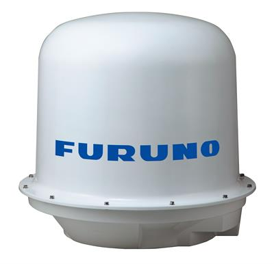 Furuno - Model WR-2100 - Compact Dual Polarimetric X-Band Doppler Weather Radar