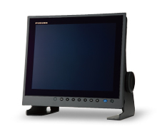 Furuno - Model MU-150HD - 15 Inch Multi-Purpose Marine LCD Monitors