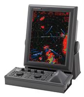 Furuno - Model FAR-1416 - 15 Multi-Color LCD Radar