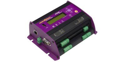 dataTaker - Model DT82E - Environmental Data Logger