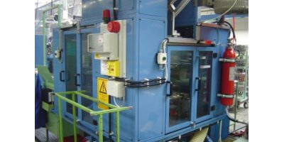 RSBP - Fire Protection of Machine Tools