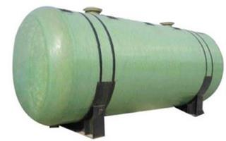 Strength - Double Wall Oil Tank