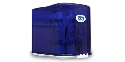 Richwater Luna - Model RWL - Residental Reverse Osmosis Systems