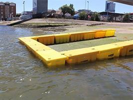 FloodBlock - Model 0.5m - Flood Barrier