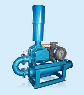Dacheng - Model DSR350 - China Roots Air Blowers
