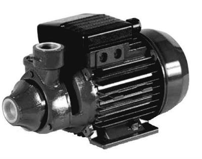 Soggia - Model SP - Surface Electric Pumps