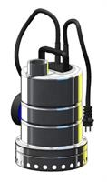 Soggia - Model SVM - Submersible Waterpumps for Clean Waters