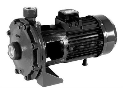 Soggia - Model SCB - Twin Impeller Centrifugal Pumps