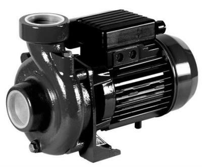 Soggia - Model SC - Single Impeller Centrifugal Pumps High Flow