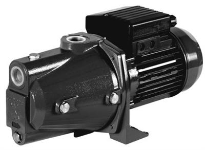 Soggia - Model SJ - Monoblock Self-Priming Electropumps
