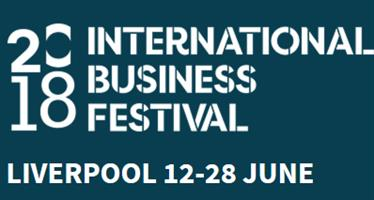 The International Business Festival – Sustainable Energy 2018